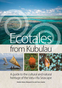 Ecotales Front Cover